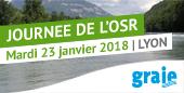 Journée de l'Observatoire des Sédiments du Rhône